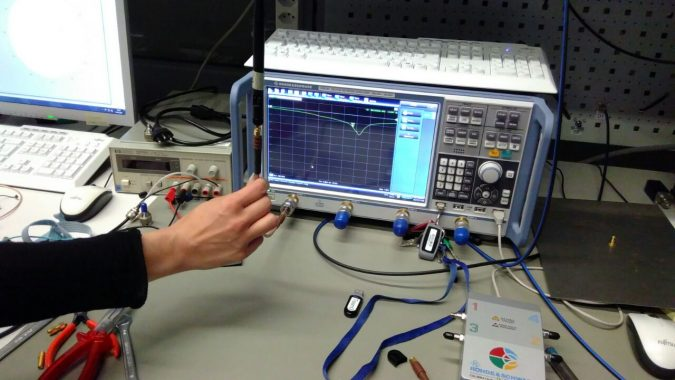 VSWR Measurement